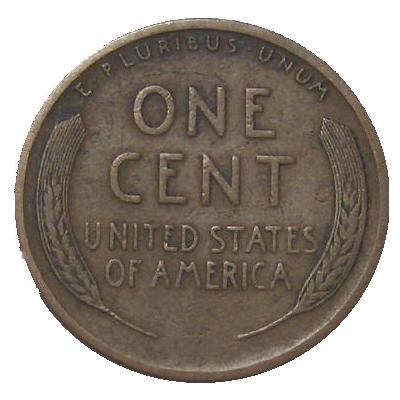 "How To Identify A 1922 ""No D"" Lincoln Wheat Cent"