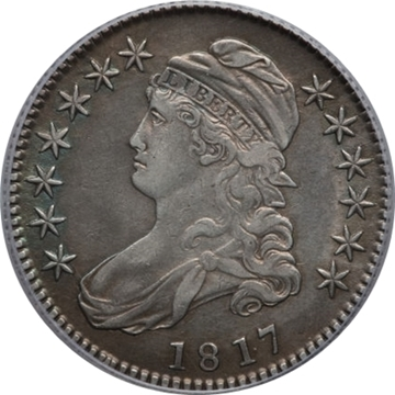 1832 Capped Bust Half Dollar 1832 Capped Bust Half Dollar