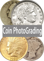 U.S. Coin Photo Grading Images: Learn How To Grade US Coins