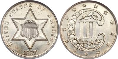 Three Cent Silver Value