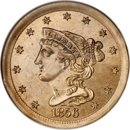 Half Cent Pattern Coin Image Values